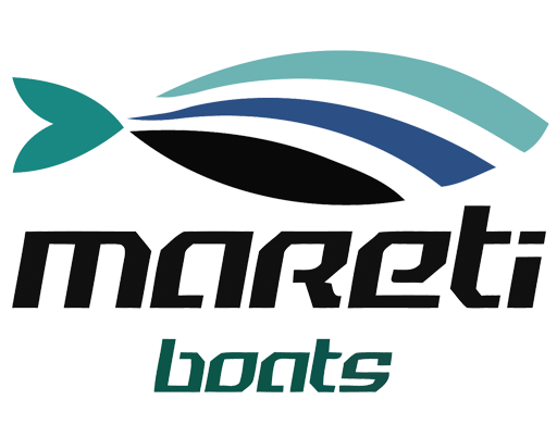 Logo Mareti Boats